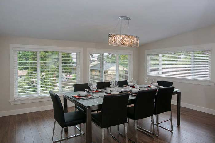 Blinds For Property Brother S Drew Scott Home Franchise