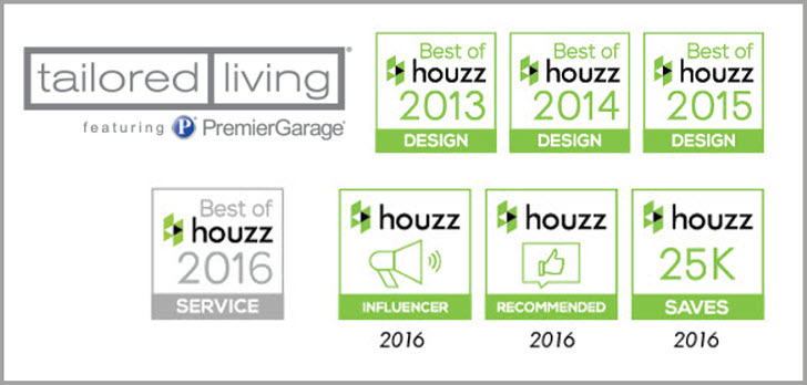 Best of Houzz Awards