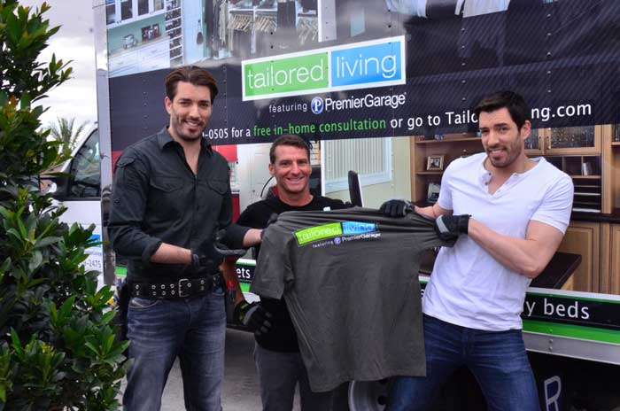 Property Brothers Tailored Living