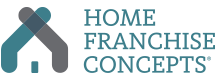Home Franchise Concepts Logo