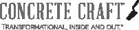 Concrete Craft Logo