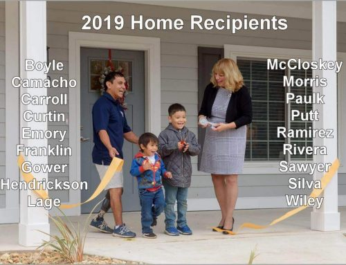 Budget Blinds Wraps Up 2019 With 18 Specially Adapted Homes For Veterans