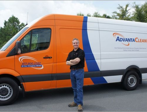 Make A Difference In People's Lives As An AdvantaClean Franchise Owner