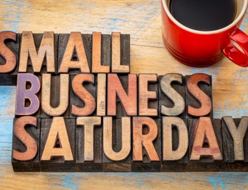 Celebrate Small Business Saturday As An Independent Franchise Business Owner