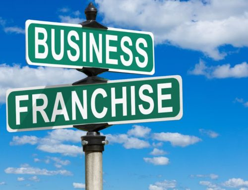 Five Key Benefits of Owning a Franchise